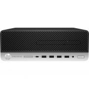 HP - ProDesk PC 600 G3 con factor de forma reducido - 22040099