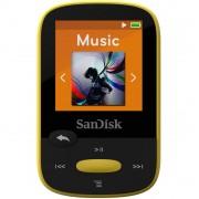 Sandisk Sansa Clip Sports 8GB geel