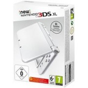 Consola Nintendo New 3DS XL Pearl White