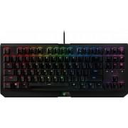 Tastatura Gaming Razer BlackWidow X Tournament Chroma USB Black