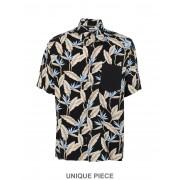 メンズ MYAR VINTAGE HAWAIIAN SHIRT - 2000'S シャツ ブラック