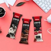 Prozis Zero Snack 35g - Rotolo alla Cannella