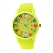 Crayo Cr2002 Festival Unisex Watch
