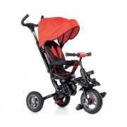 Triciclo Urban Trike Plegable Rojo - Molto