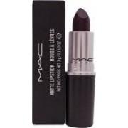 MAC Matte Lipstick 3g - Instigator