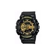 Relógio Casio G-Shock Anadigi Masculino Edição Limitada Ga-110gb-1adr