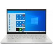 Laptop HP Pavilion 14-ce3013nq Intel Core (10th Gen) i5-1035G1 512GB 16GB Nvidia GeForce MX130 2GB FullHD Win10 Silver