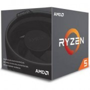 AMD Processor AMD Ryzen 5 2600