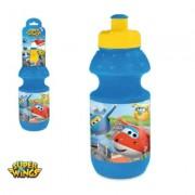 Sticla de apa cu picurator Super Wings
