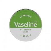 Vaseline Lip Therapy Aloe Vera balsam do ust 20 g dla kobiet
