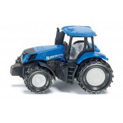 SIKU Blister - Tractor New Holland