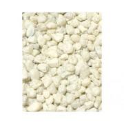Aqua pietre colorate alb 5KG