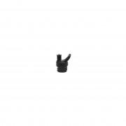 Mizu Sports Cap Black - Drinkfles Dop