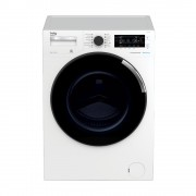 Beko BFL103ADW 10kg Front Load Washing Machine with Autodose