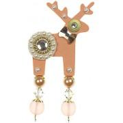 Deers Malý oranžový jelínek Serenna Deers