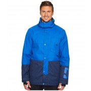 DC Defy Jacket Nautical Blue