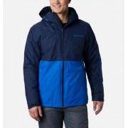 Columbia Veste de Ski Timberturner - Homme Bright Indigo, Bleu XL