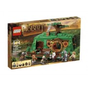 Lego The Hobbit An Unexpected Gathering (Assorted)