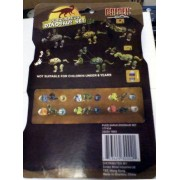 Dinosaurs Puzzlsarus Dinosaur Puzzles You Get 1 Of 6 Puzzle Dinosaurs