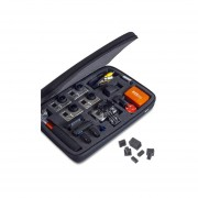 Sp Gadgets Estuche Grande MyCase Universal para Camaras o Equipo Electronico.-Negro