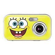 Фотоапарат за деца SpongeBob 2MP