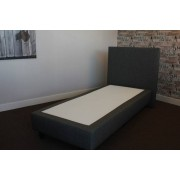 Boxspring tweepersoons Compleet