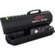 Tun de aer cald ZOBO ZB-K70, diesel, 20 kW