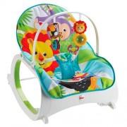 Fisher-Price to Toddler Babysitter - Blå