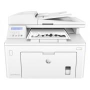 HP LaserJet Pro MFP M227sdn - Multifunktionsskrivare - svartvit