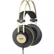 AKG Harman Studiové sluchátka Over Ear AKG Harman K92 AKGK92, černá, zlatá