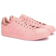 ADIDAS ORIGINALS STAN SMITH Sneakers For Men(Pink)