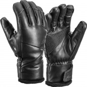 Leki Women Glove Fiona S MF Touch black