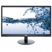 "Монитор AOC E2270SWHN, 21.5"" (54.61 cm), TN LED, Full HD, 5ms, 20 M :1, 200cd/m2, HDMI"