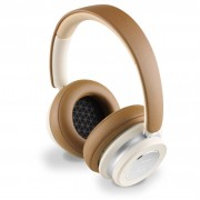 Dali IO-4 Wireless Bluetooth Headphones Caramel White