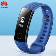 Huawei Honor Banda 3 pulsera inteligente Monitor de ritmo cardíaco Honor 3 pulsera inteligente nata
