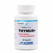 Thymus+ 60 capsule