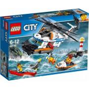 LEGO® Zware reddingshelikopter (60166), »LEGO® City«