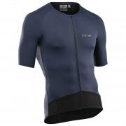 Northwave Essence Short Sleeve Jersey - XXL - Graphite