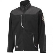 Helly Hansen 72048 _ 999-S Barnaby Jacket, tamaño pequeño), color negro/carbón