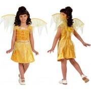 Costum Zana Fete 3-4 Ani 98-115 cm