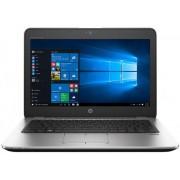 "Laptop Refurbished HP EliteBook 820 G3 (Procesor Intel® Core™ i5-6200U (3M Cache, up to 2.80 GHz), Skylake, 12.5"", 8GB, 256GB SSD, Intel® HD Graphics 520, Win10 Home, Argintiu)"