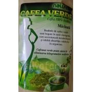 CAFEA VERDE 100% ARABICA 250g