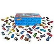 Mattel Geschenkset 50er Pack Spielfahrzeug