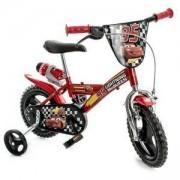 Детско колело CARS, 12 инча, Dino Bikes, 120116735