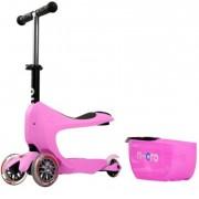 scuter Micro Mini2go DELUXE - roz