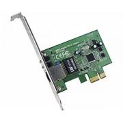 Mrežna kartica GbE, PCIe x1 (TG-3468)