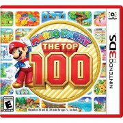 Nintendo mario party the top 100 nintendo 3ds