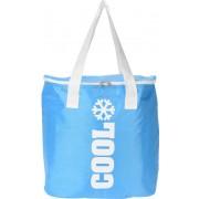 Chladící taška 24L modrá