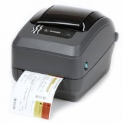 Imprimanta de etichete Zebra GX430T, 300DPI