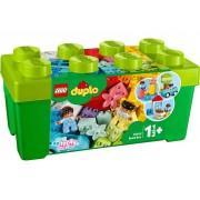 Lego Конструктор Lego Duplo Коробка с кубиками 10913